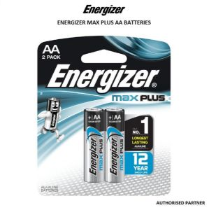 Picture of Energizer Max Plus AA (2-Pack)