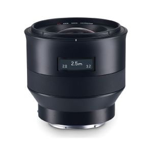 Picture of ZEISS Batis 25mm f/2 Lens for Sony E