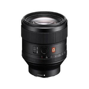 Picture of Sony FE 85mm f/1.4 GM Lens E-Mount Lens