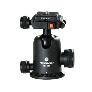 Picture of Vanguard Alta Pro 263AB 100 Aluminum-Alloy Tripod Kit with SBH-100 Ball Head
