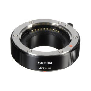 Picture of FUJIFILM MCEX-16 16mm Extension Tube for Fujifilm X-Mount