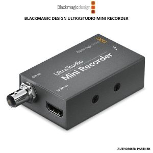 Picture of ultra studio mini recoder