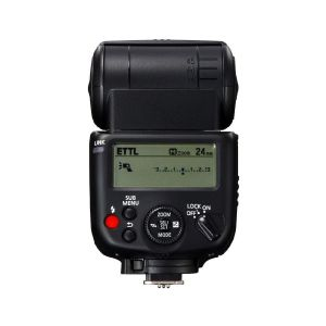 Picture of Canon Speedlite 430EX III