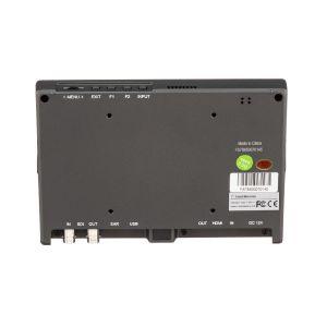 """Picture of Lilliput FS7 7"""" 4K HDMI/3G-SDI Monitor"""