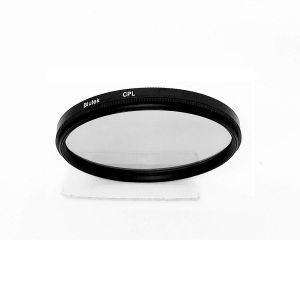 Picture of BLUTEK 55mm Polarizing Filter (CPL)