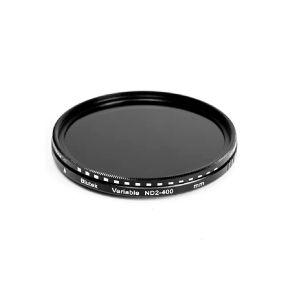 Picture of BLUTEK 55mm Variable Filter (2-400)