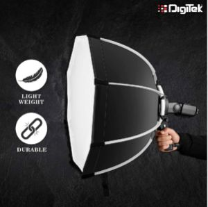 Picture of Digitek Soft Box with Handle DSBH-055