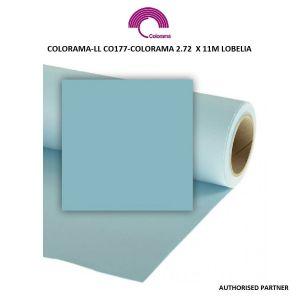 Picture of Colorama Background Paper 2.72 x 11m Lobelia