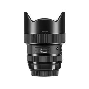 Picture of Sigma 14-24mm f/2.8 DG HSM Art Lens for Nikon F