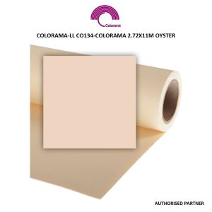 Picture of Colorama 2.72 x 11m Oyster