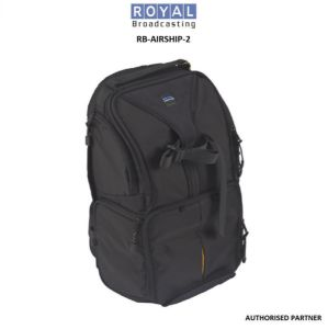 Picture of Royal Broadcasting RB-Airship 2 Bag