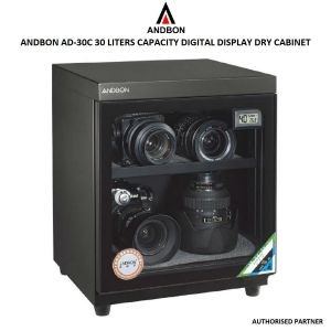 Picture of AndBon AD-30C Dry Cabinet