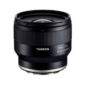 Picture of Tamron 20mm f/2.8 Di III OSD M 1:2 Lens for Sony E