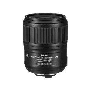 Picture of Nikon AF-S Micro Nikkor 60mm f/2.8G ED Lens