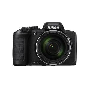 Picture of Nikon Coolpix B600 16.0 MP Point-and-Shoot Digital Camera with 60x Optical Zoom (Black)