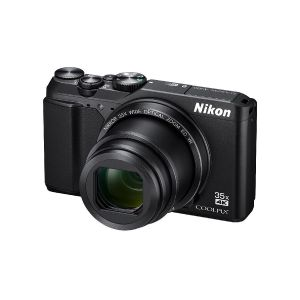 Picture of  Nikon COOLPIX A900 Digital Camera (Black)