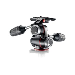 Picture of Manfrotto XPRO 3-Way Pan-and-Tilt Head