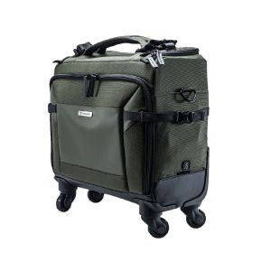 Picture of Vanguard VEO SELECT 42T Trolley Bag (Green)