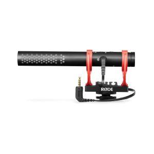 Picture of Rode VideoMic NTG Hybrid Analog/USB Camera-Mount Shotgun Microphone