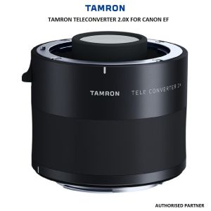 Picture of Tamron Teleconverter 2.0x for Canon EF