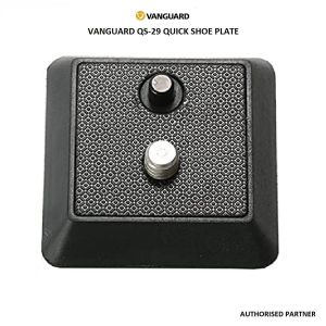 Picture of Vanguard QS-29 Quick Shoe Plate