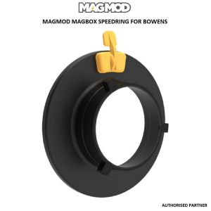 Picture of MagMod MagBox Speedring for Bowens