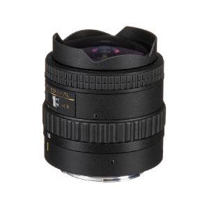 Picture of Tokina 10-17mm f/3.5-4.5 AT-X 107 DX AF Fisheye Lens for Nikon F
