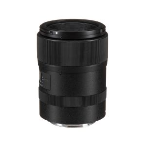 Picture of Tokina atx-i 100mm f/2.8 FF Macro Lens for Canon EF