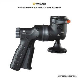 Picture of Vanguard GH-100 Pistol-Grip Ballhead