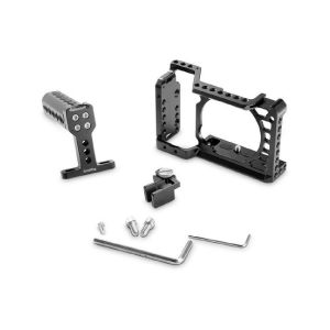 Picture of SmallRig Accessory Kit for Sony a6500 and a6300 Cameras