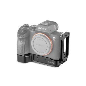 Picture of SmallRig 2122 L-Bracket - Sony A7III / A7M3 / A7RIII / A9