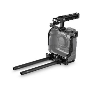 Picture of SmallRig 2136 Cage Kit for FUJIFILM X-H1 Camera with Battery Grip