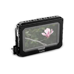 """Picture of SmallRig 1726 Cage for Blackmagic HD Video Assist (5"""")"""