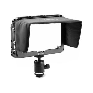 """Picture of SmallRig 1981 5"""" Monitor Cage Accessory Kit for Blackmagic Video Assist"""