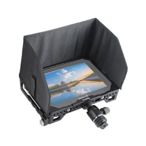 """Picture of SmallRig 1988 7"""" Monitor Cage with Sunshade for Blackmagic Video Assist 4K"""