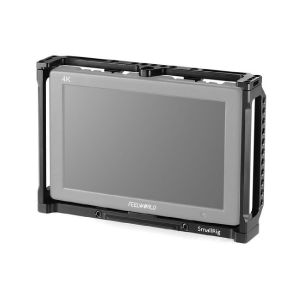 Picture of SmallRig Monitor Cage for FeelWorld T7/703/703S/F7S/MA7/MA7S Monitors