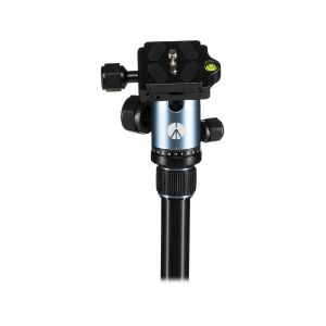 Picture of Manfrotto Element Small Aluminum Traveler Tripod (Blue)