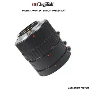 Picture of Digitek Auto Extension Tube (C004)