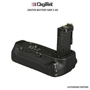 Picture of Digitek Battery Grip C 6D