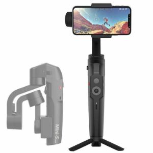 Picture of Moza Mini-S Extendable Smartphone Gimbal