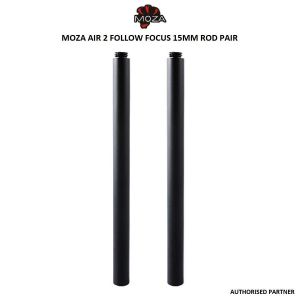 Picture of Moza Follow Focus 15mm Rod Pair for Air 2 Gimbal