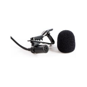 Picture of Saramonic LavMicro Broadcast Quality Lavalier Omnidirectional Microphone