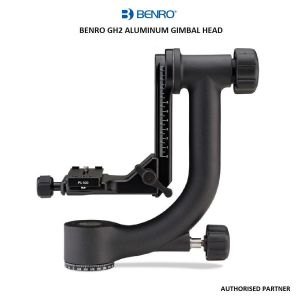 Picture of Benro GH2 Aluminum Gimbal Head