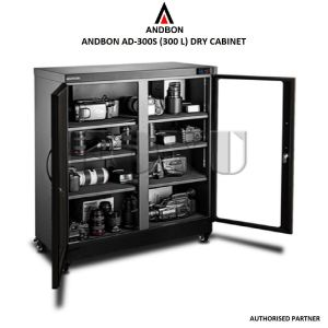 Picture of Andbon Electric Dry Cabinet Andbon AD-300S