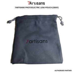 Picture of 7artisans Photoelectric Lens Pouch (Gray)