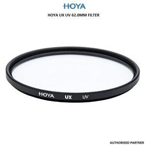 Picture of Hoya UX UV 62.0mm Filter