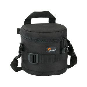 Picture of Lowepro Lens Case 11 x 11cm (Black)
