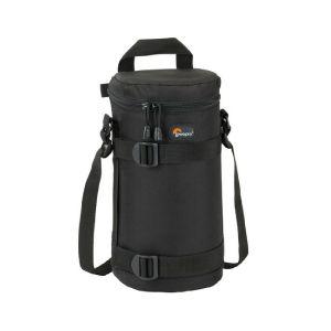 Picture of Lowepro Lens Case 11 x 26cm (Black)