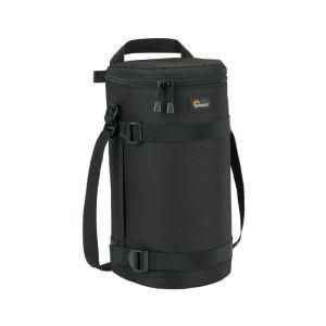Picture of Lowepro Lens Case 13 x 32cm (Black)