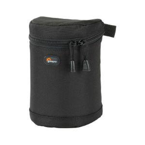 Picture of Lowepro Lens Case 9 x 13cm (Black)